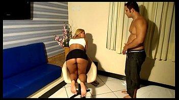 Andressa Meireles da Brasileirinhas em video porno