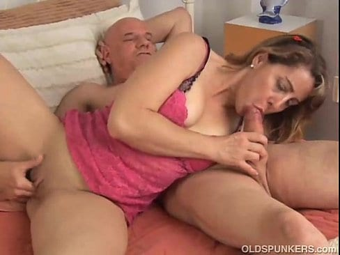 sleeping red hair gril det fucked