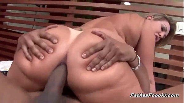 Sexo grátis brasileiro loira dando a bunda grande